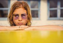 Sally Patti x Amilita / High Summer shoot