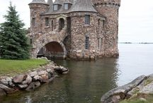 Beautyful castle