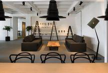 Office & retail design