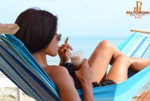feel the summer at Polychrono beach hotel....