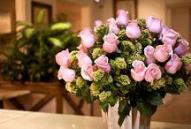 Букеты (Bouquets)
