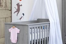 Nursery Ideas / by Sarah Halsall