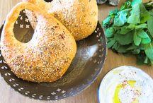 Libanesische Rezepte
