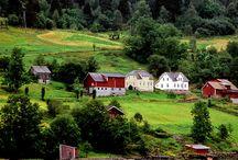 Norvegia ❤