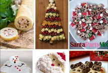 Christmas Delicious Meals and Holiday Desserts