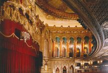 Terrific theaters across the world