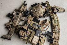 Taktická Výzbroj