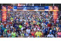 Endurance Running / Endurance Running Tips
