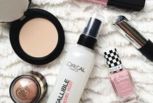 My beauty blog posts ♥ / Snaps from my beauty blog posts on www.twentysomethingxo.com