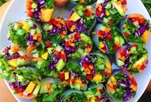 Clean Eating / Foods I Liked