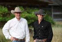 western wear awesome / by Cody Crabtree