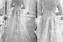 Weddingdress / by Vera Anggraini