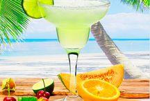 Margarita Maker Recipes / by Shari Mereness