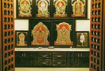 Thanjavur painting collection