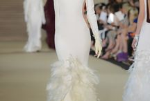 Couture; Stephane Rolland