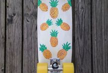 skate & longboards / Cool