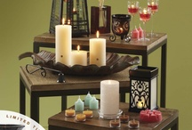 I love PartyLite  / #candles, #wax, #home decor, #home fragrance, #gifts