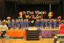 Graduation Themes