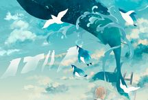 Song of the Sea (plus)