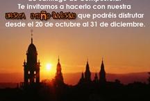 Nuestras ofertas / En el #Hotel San Carlos de #Santiago de Compostela ponemos a disposición de nuestros clientes ofertas y promociones orientadas a completar su experiencia turística con la mejor calidad-precio.