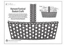 Harvest Festival / Fun activities and crafts for children to celebrate the Harvest Festival. / by iChild.co.uk