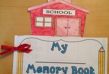 End of School Year / by Edythe Burroughs