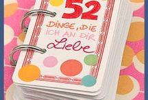AdVEntSkALendErGeScHEnkE / Kleine Geschenke für den Adventskalender