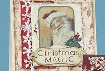 Christmas card.   Julkort