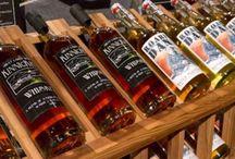Wisconsin distillery