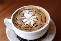 Because we love Coffee- / Coffee lovers cove