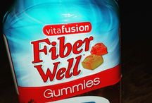 vitafusion™ Fiber Well™ gummies mission