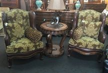 Sadie's Upscale Home Decor / Sadie's Upscale Furniture