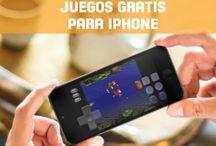 Juegos para iphone / #iphonejuegos Juegos para iPhone: de fútbol, de estrategia, de coches, para niños, de lógica, juegos HD. Descubre los mejores juegos para iPhone de la App Store tanto gratis como de pago