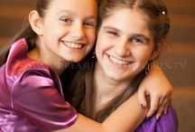 B'nai Mitzvah Photography / Some of Treasured Memories.tv favorite photos from our many B'nai Mitzvah celebrations!