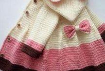 tricotaje copii 2