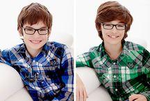 Portrait adolescents / Photo d'adolescents réalisée par Julie Gagnon Photographe de la région de Québec.