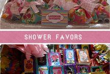 Latin-inspired fiestas! / by SpanglishBaby