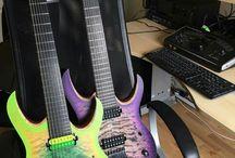 Best Guitars