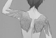 Anime bad boys ♥