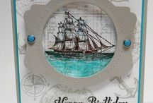 Stampin' Up! - The Open Sea