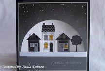 "Crafty ""Good Neighbors"" / by Posh Mc"