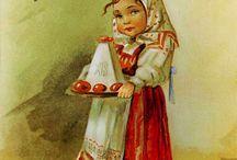 Orthodox world