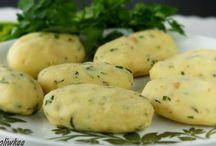 Ziemniaki / Krystyna