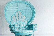 Chairs sillas