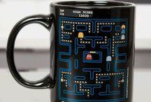 Cute Coffee Mugs / by Chelsea Mossburg
