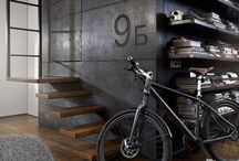 Loft + Decor Industrial