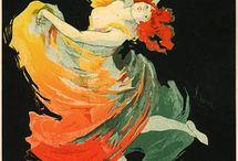 Dance / Favorite dancers, quotations and websites