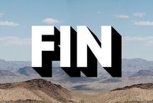 Design - Editorial - Magazine - Typography
