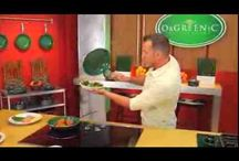 Orgreenic / Orgreenic® Ceramic Cookware lets you cook healthy food safely and quickly!