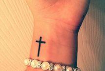 Michy tattoo
